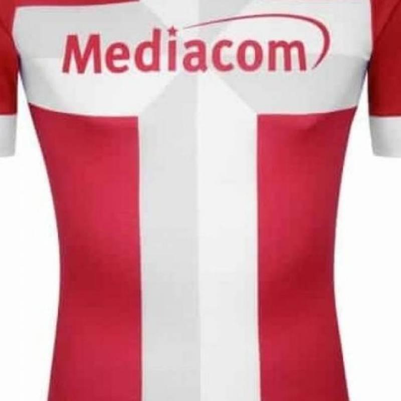 Trikot AC Florenz Ausweichtrikot 2020/2021