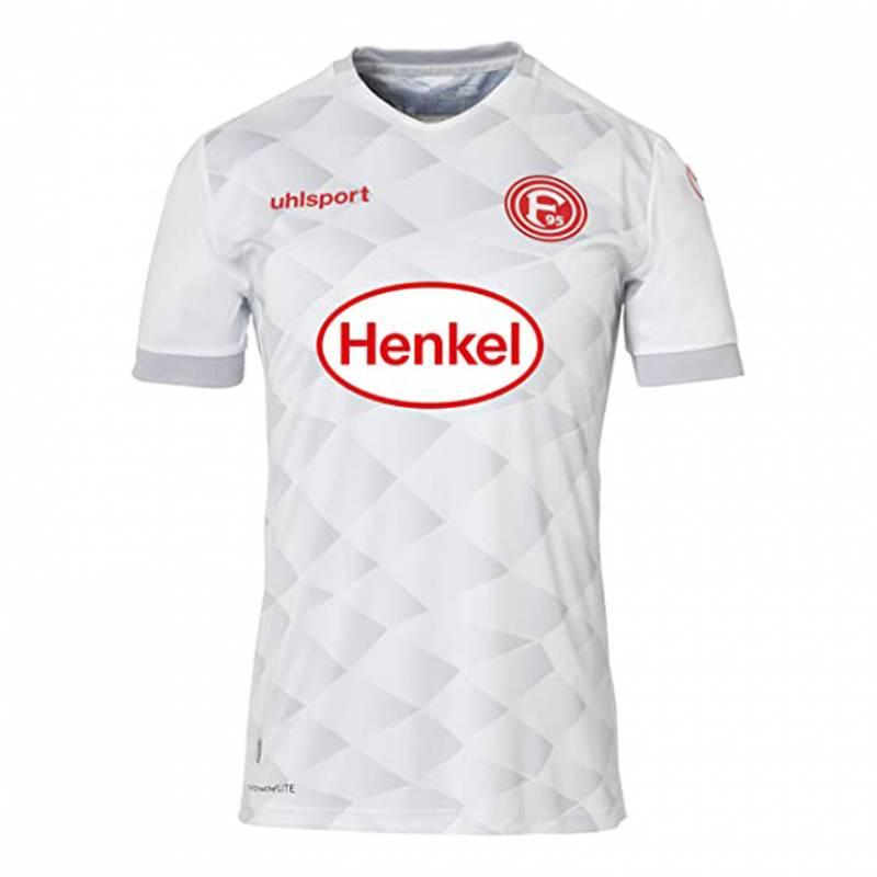 Trikot Fortuna Düsseldorf auswärts 2018/2019