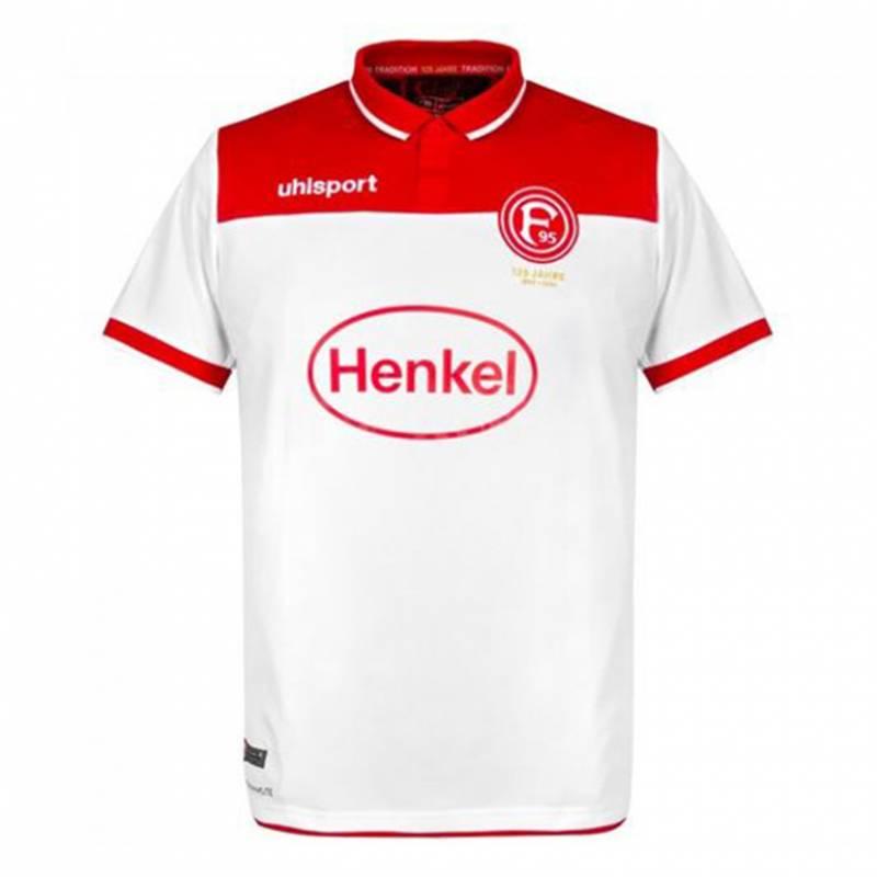 Trikot Fortuna Düsseldorf zuhause 2019/2020