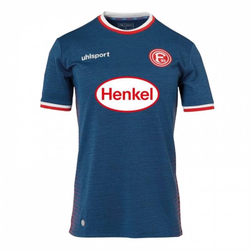 Trikot Fortuna Düsseldorf Ausweichtrikot 2018/2019