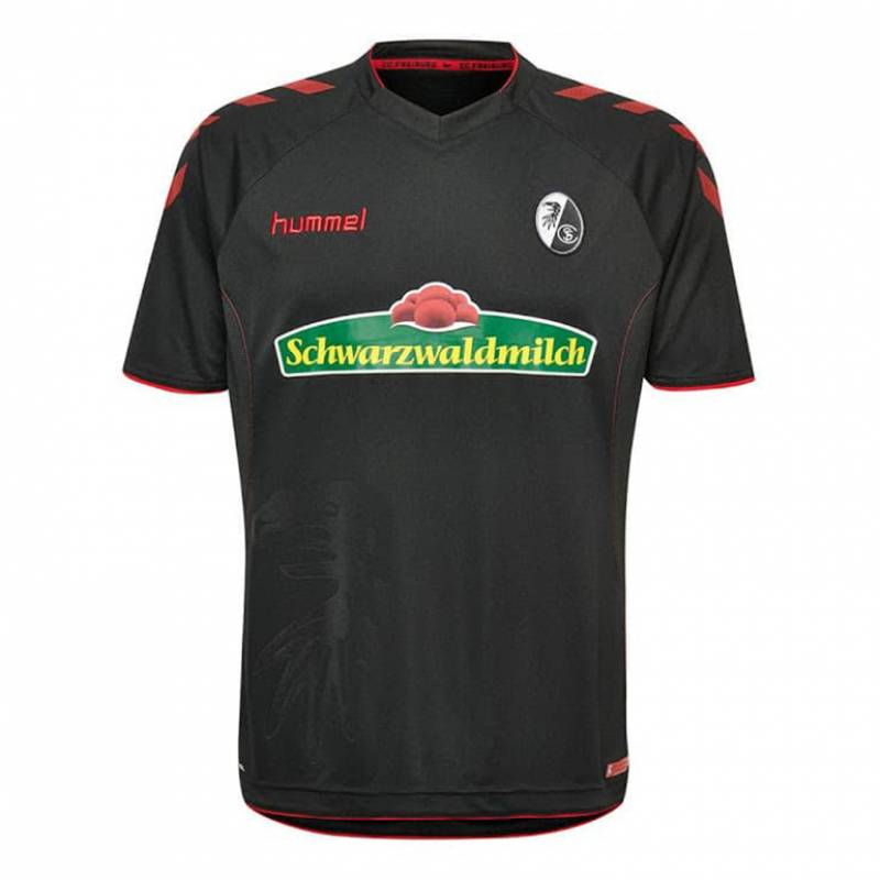 Trikot SC Freiburg auswärts 2018/2019
