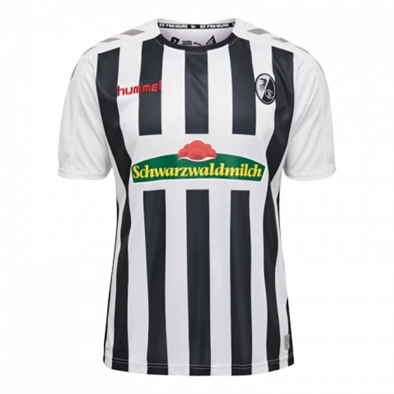 Trikot SC Freiburg auswärts 2019/2020