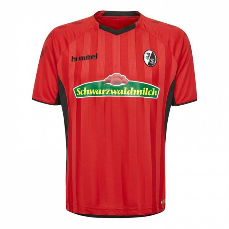 Trikot SC Freiburg zuhause 2018/2019