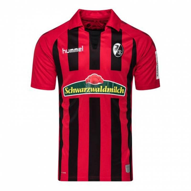 Trikot SC Freiburg zuhause 2019/2020