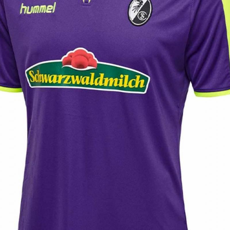 Trikot SC Freiburg Ausweichtrikot 2019/2020