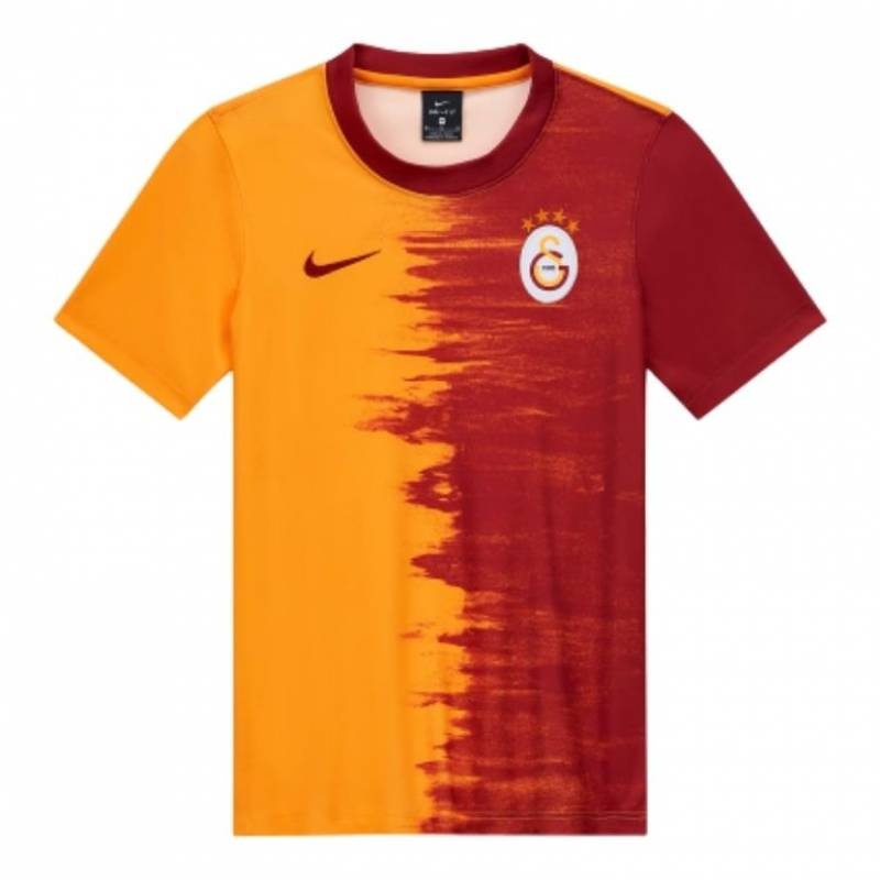 Trikot Galatasaray SK zuhause 2020/2021