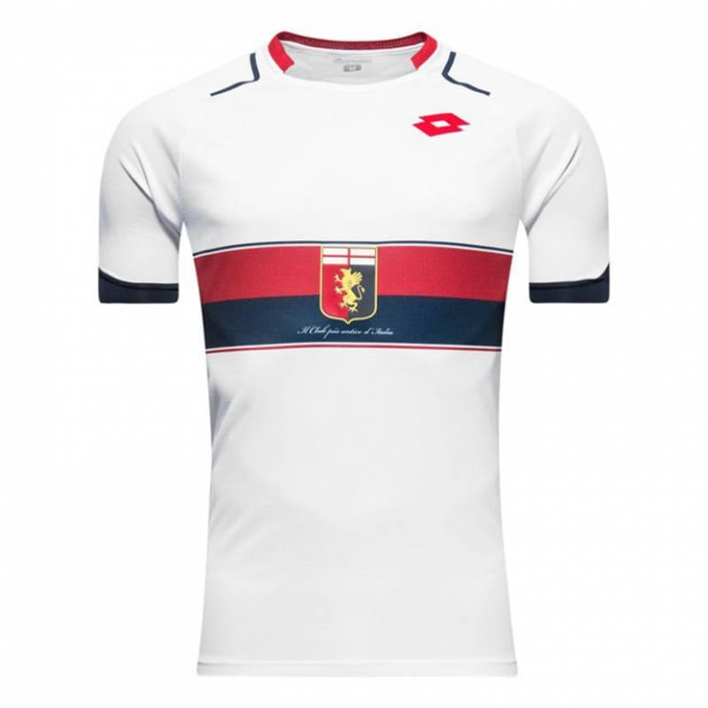 Trikot FC Genua auswärts 2017/2018