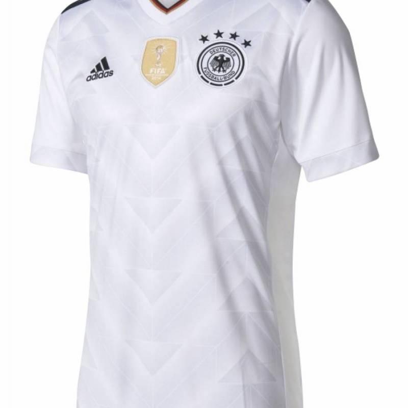 Trikot Deutschland zuhause 2016