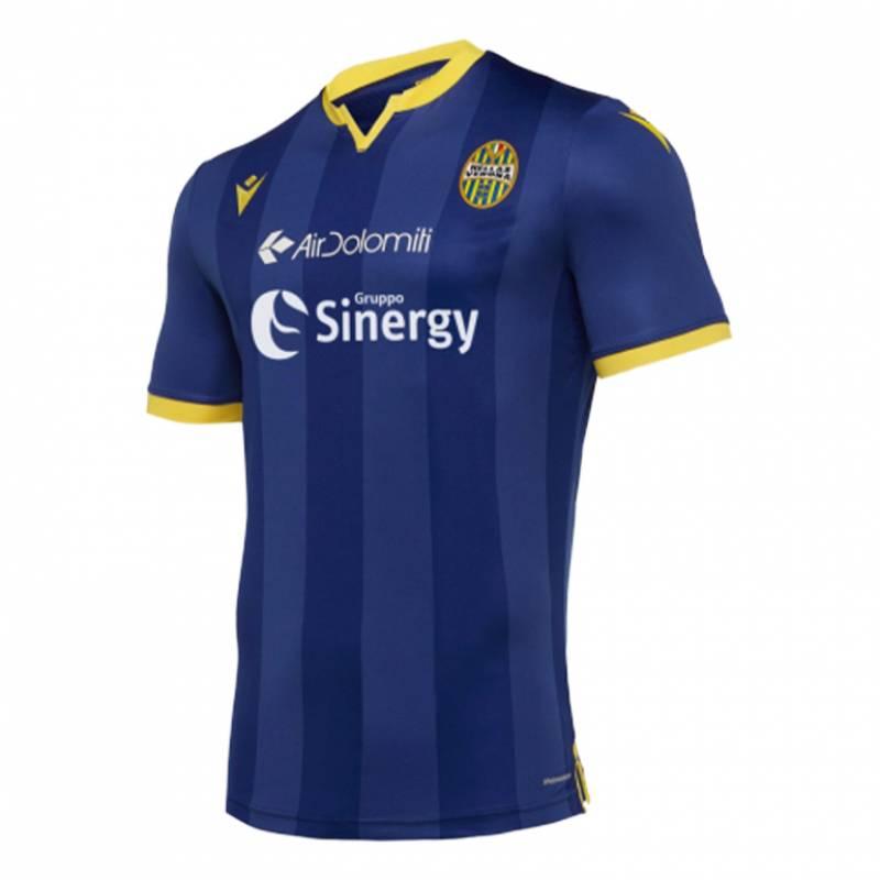 Trikot Hellas Verona FC zuhause 2019/2020