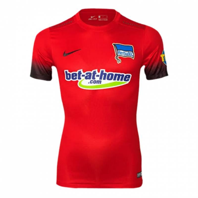 Trikot Hertha BSC Ausweichtrikot 2017/2018