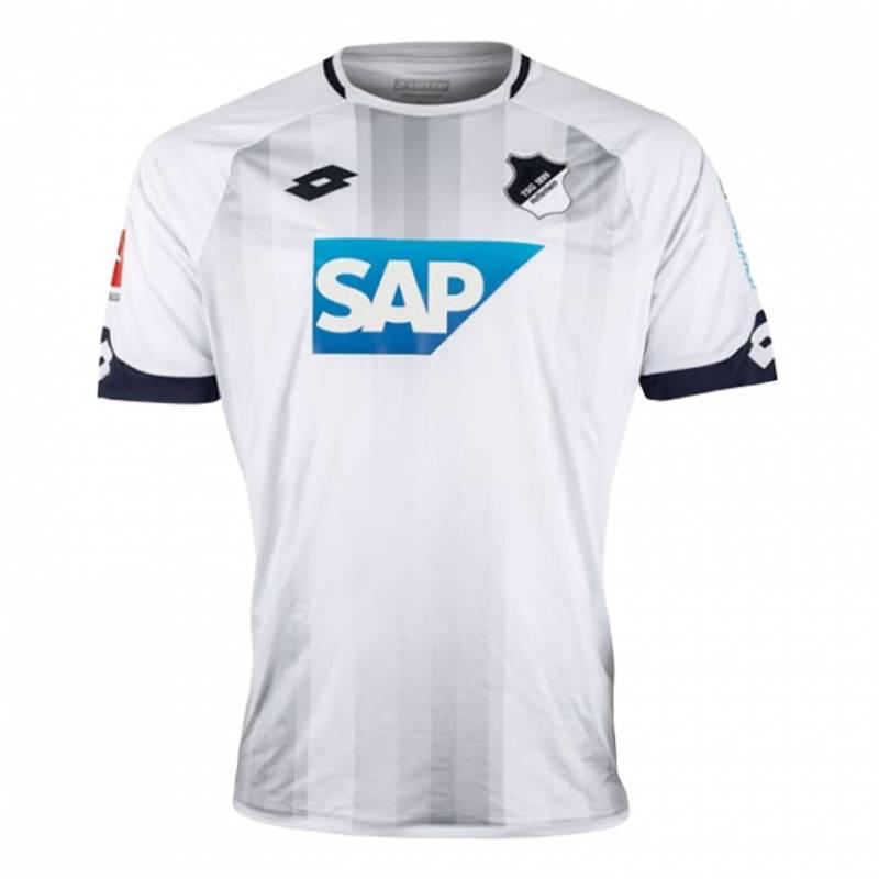 Trikot TSG Hoffenheim auswärts 2018/2019