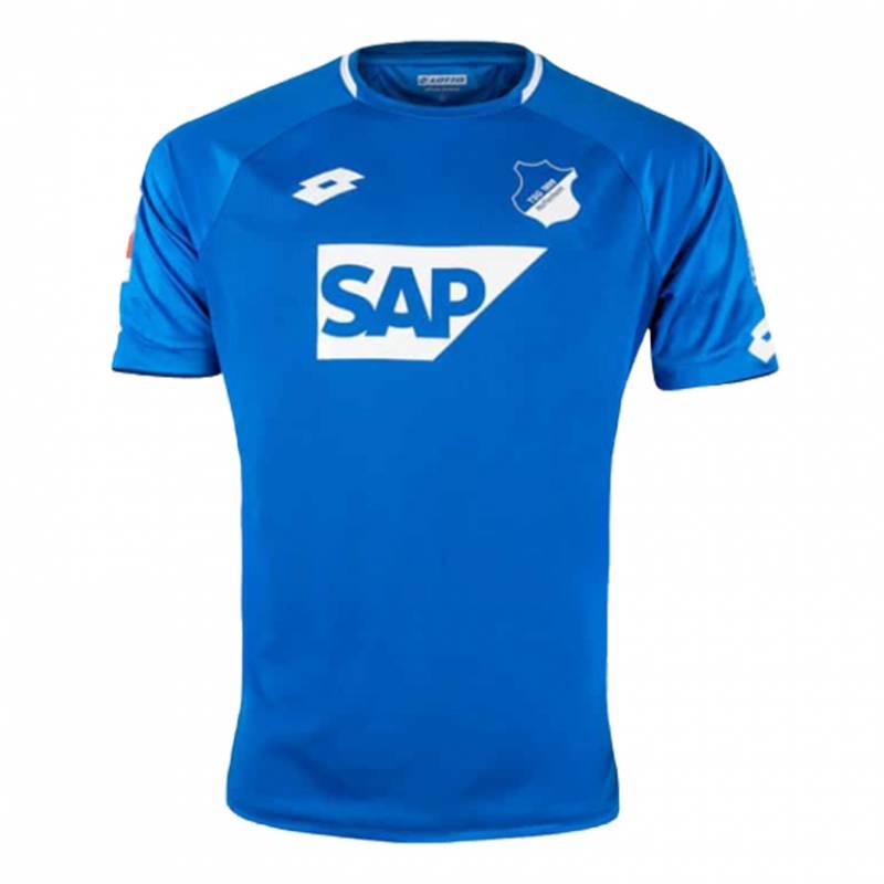 Trikot TSG Hoffenheim zuhause 2018/2019