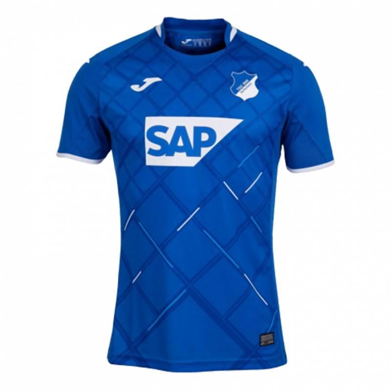 Trikot Hoffenheim zuhause 2019/2020