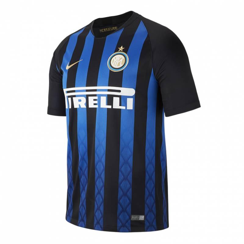 Trikot Inter Mailand zuhause 2018/2019