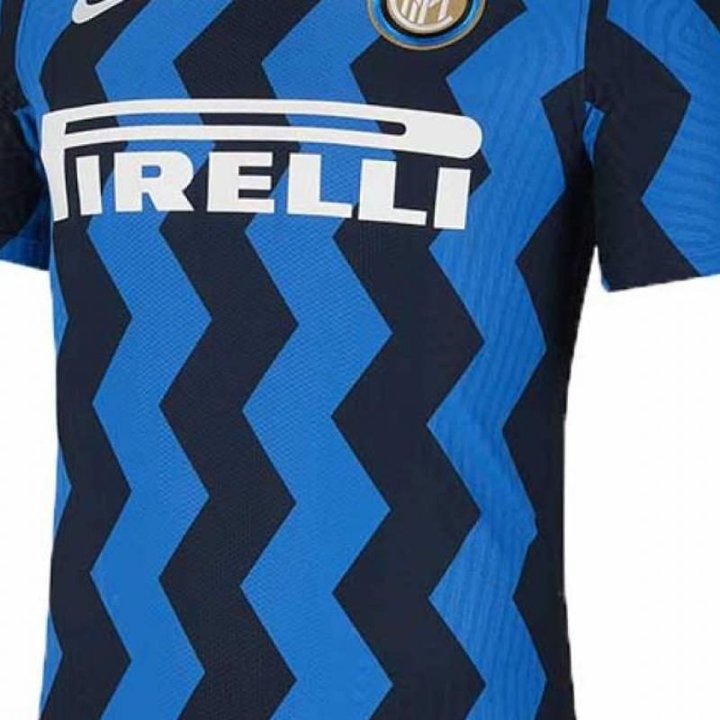 Trikot Inter Mailand zuhause 2020/2021
