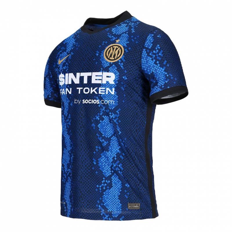 Trikot Inter Mailand zuhause 2021/2022