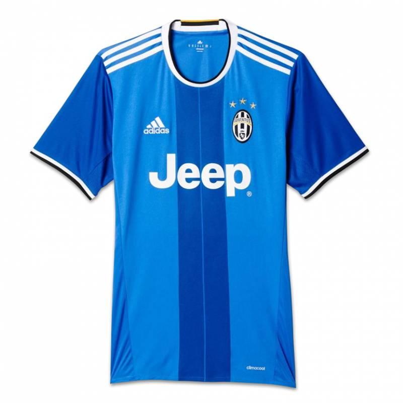 Trikot Juventus FC auswärts 2016/2017