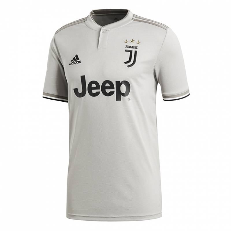 Trikot Juventus FC auswärts 2018/2019