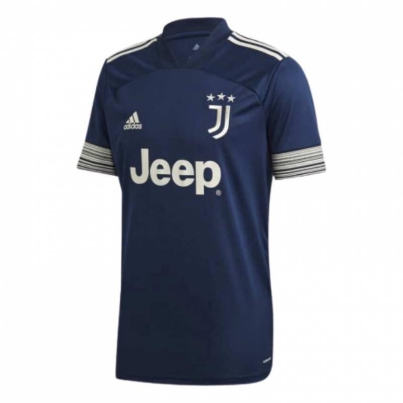 Trikot Juventus FC auswärts 2020/2021
