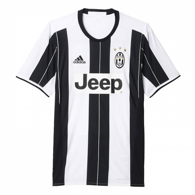 Trikot Juventus FC zuhause 2016/2017