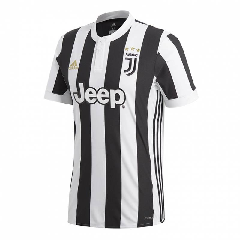 Trikot Juventus FC zuhause 2017/2018