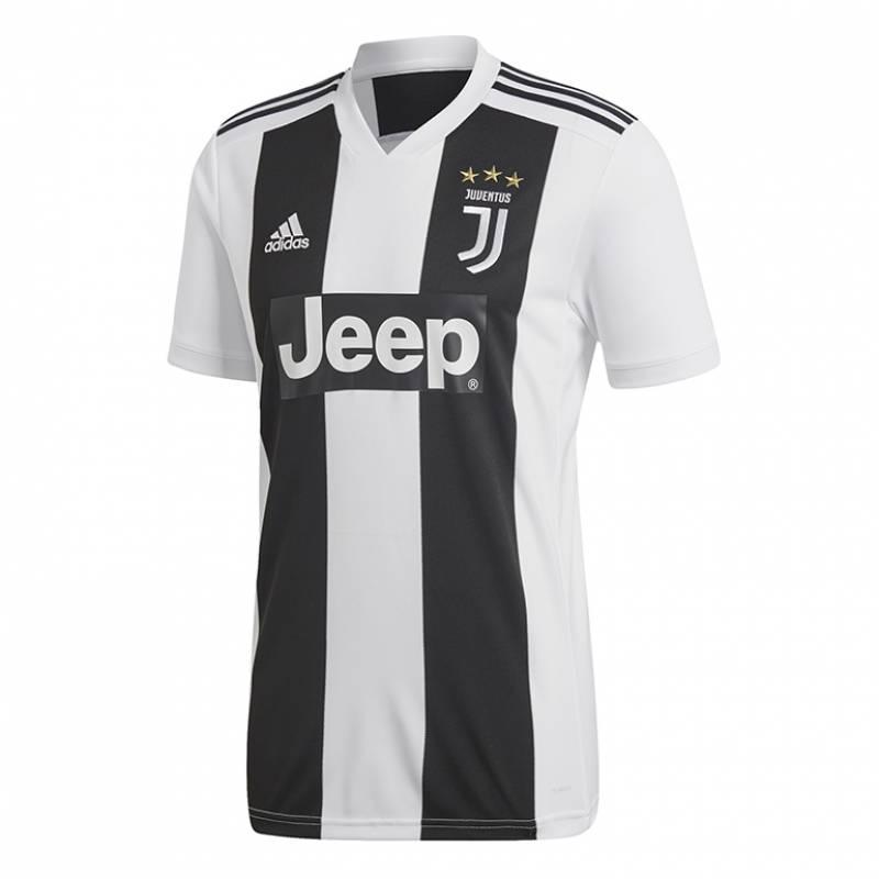 Trikot Juventus FC zuhause 2018/2019