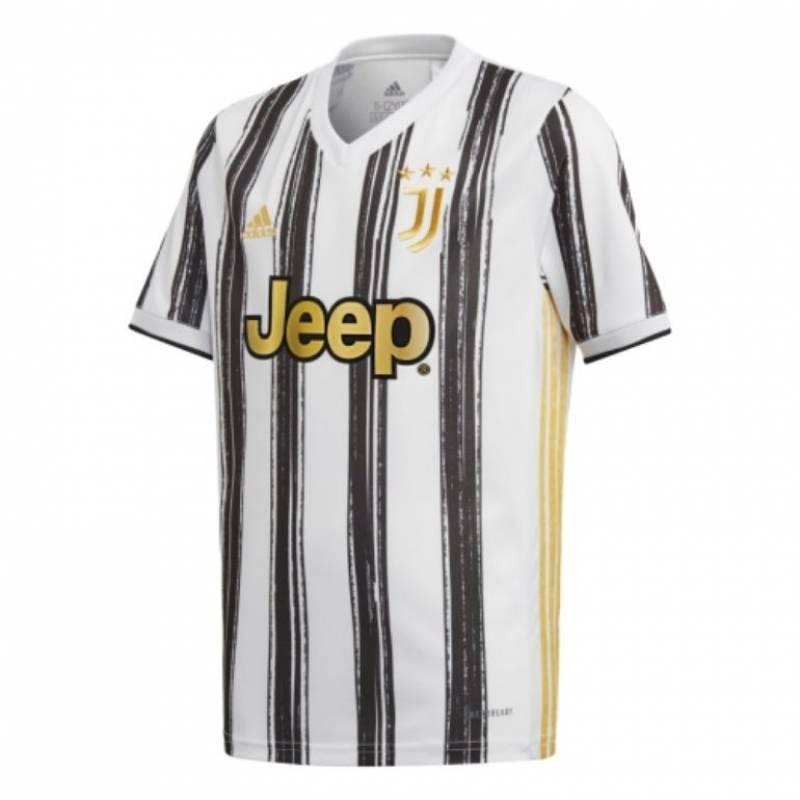 Trikot Juventus FC zuhause 2020/2021