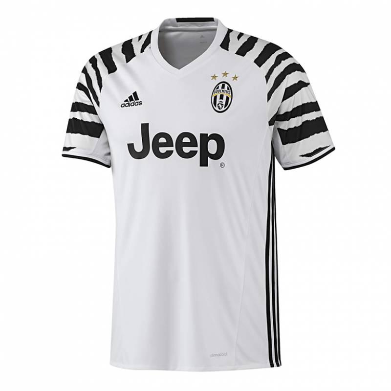 Trikot Juventus FC Ausweichtrikot 2016/2017