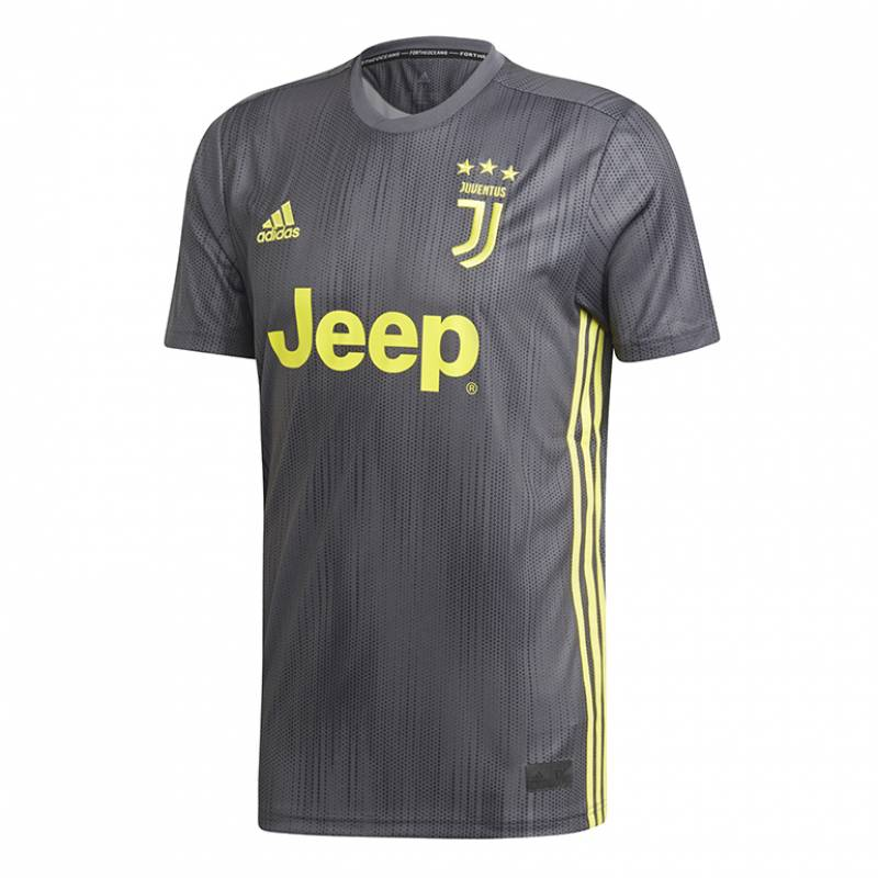 Trikot Juventus FC Ausweichtrikot 2018/2019