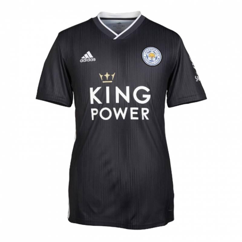 Trikot Leicester City FC auswärts 2019/2020