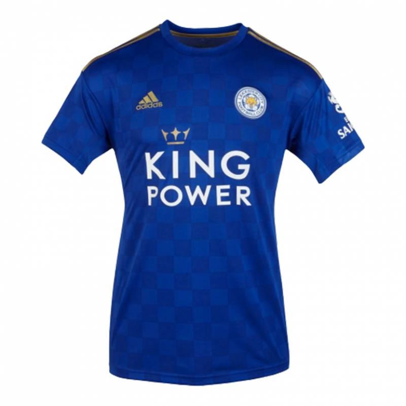 Trikot Leicester City FC zuhause 2019/2020
