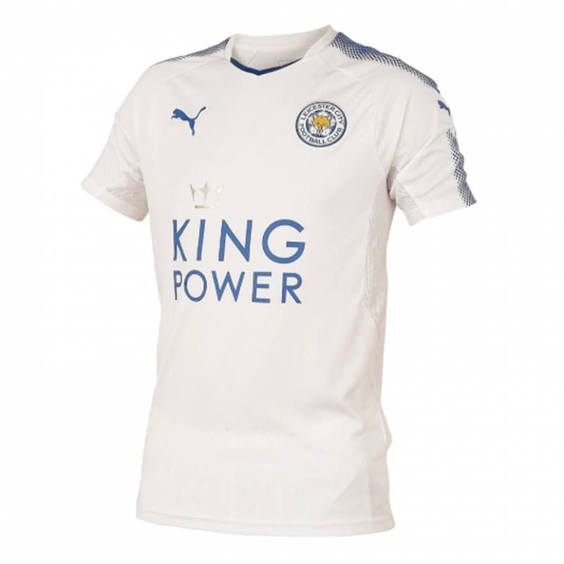 Trikot Leicester City FC Ausweichtrikot 2017/2018