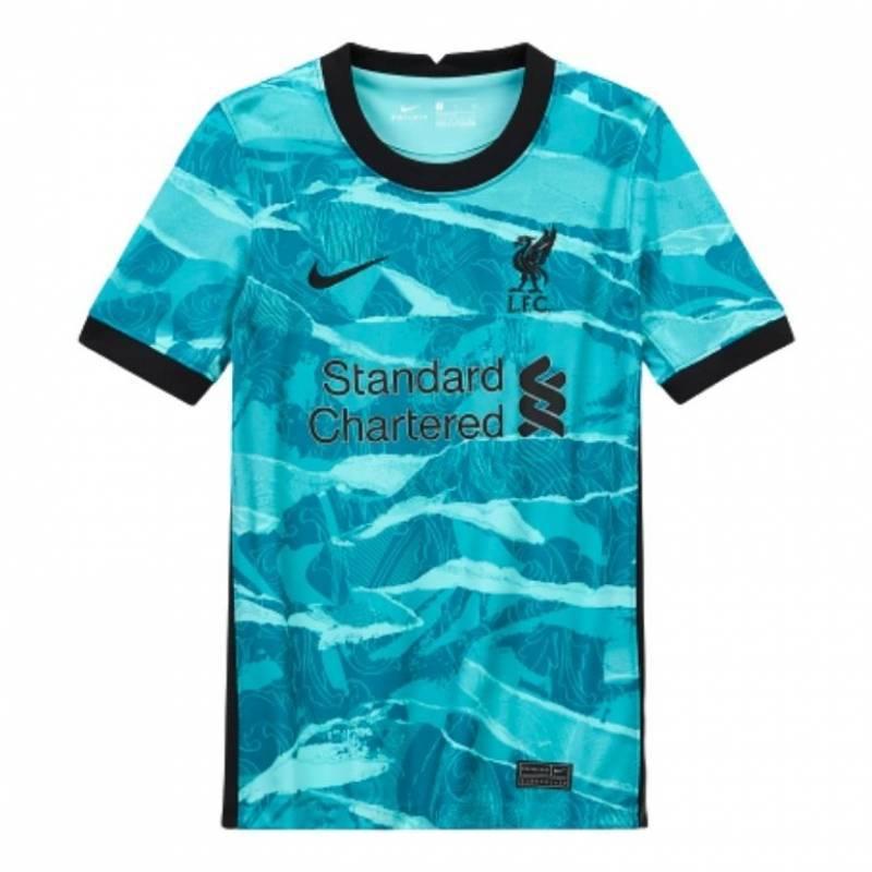 Trikot Liverpool auswärts 2020/2021