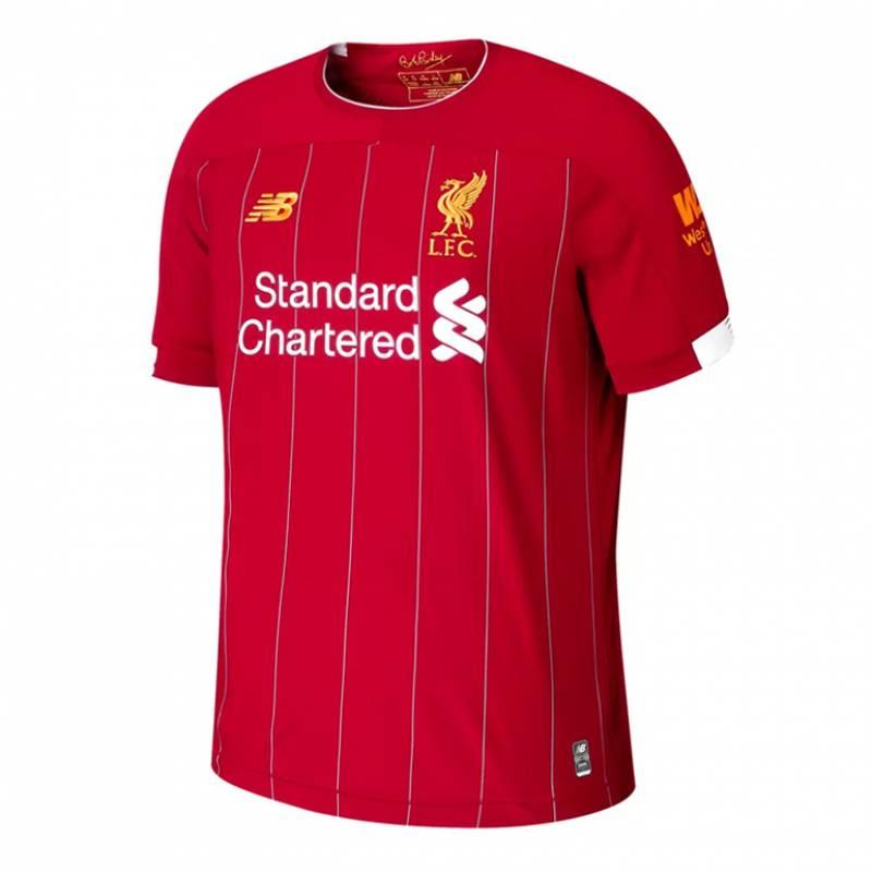 Trikot FC Liverpool zuhause 2019/2020