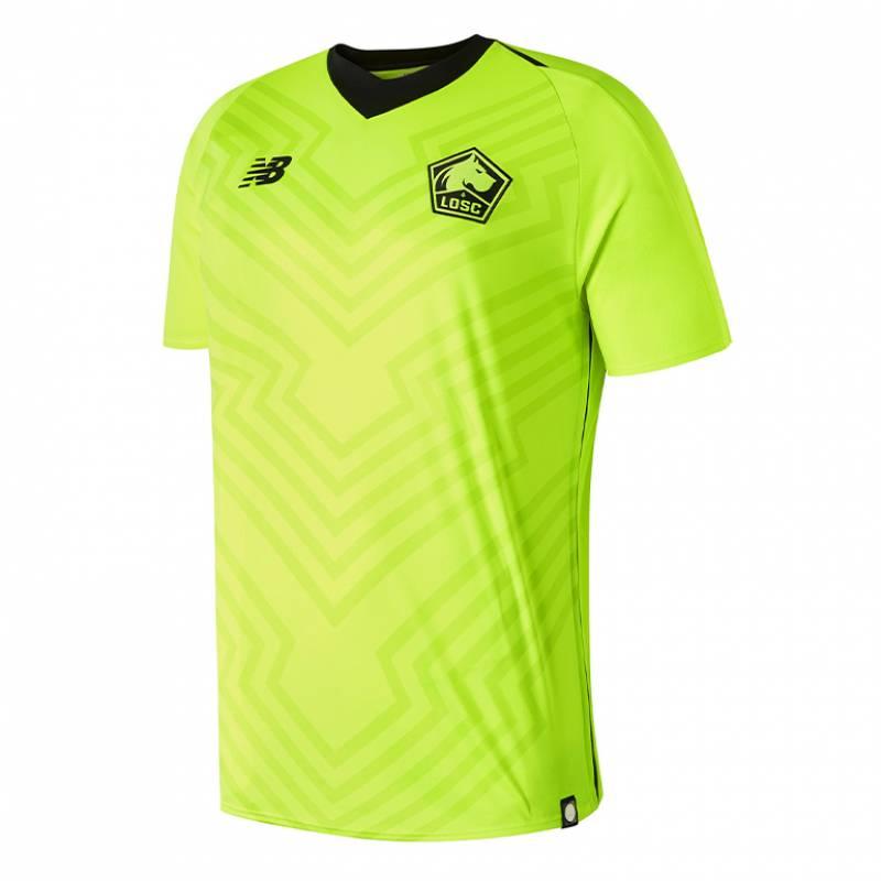 Trikot OSC Lille auswärts 2018/2019