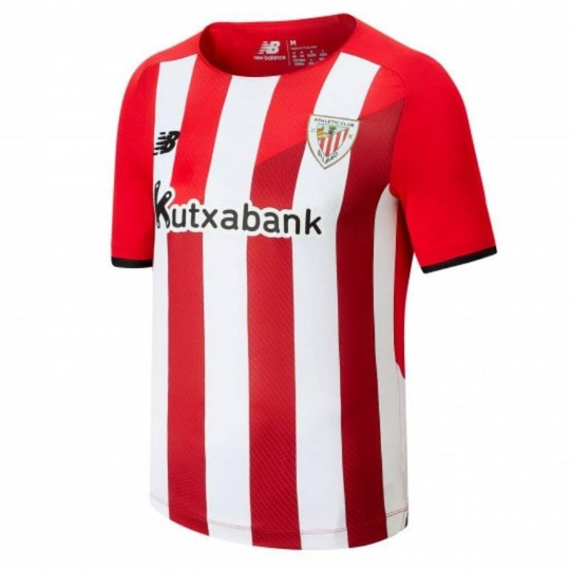 Trikot Athletic Bilbao zuhause 2021/2022