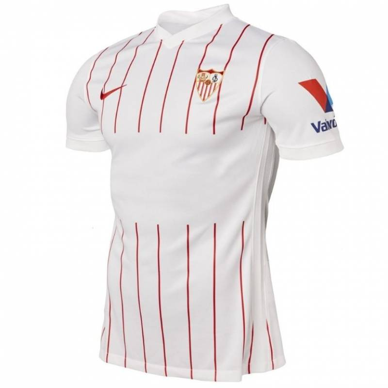 Trikot FC Sevilla zuhause 2021/2022