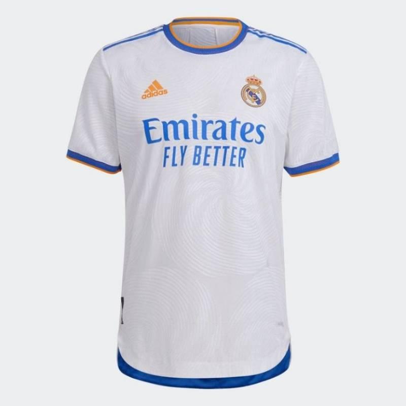 Trikot Real Madrid CF zuhause 2021/2022