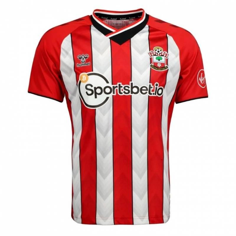 Trikot Southampton zuhause 2021/2022