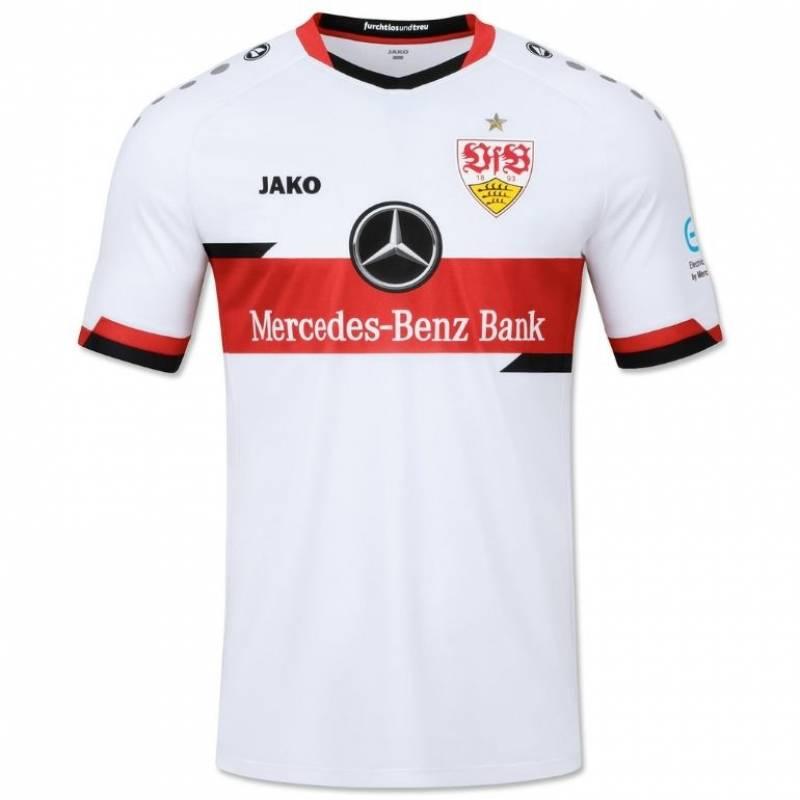 Trikot VfB Stuttgart zuhause 2021/2022