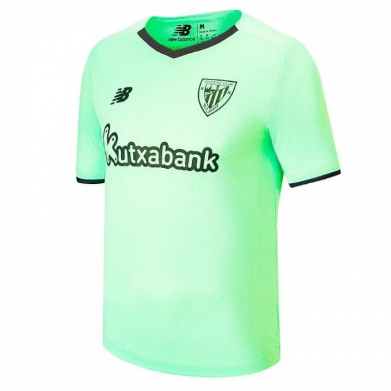 Trikot Athletic Bilbao auswärts 2021/2022