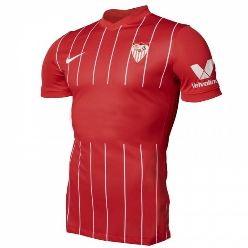 Trikot FC Sevilla auswärts 2021/2022