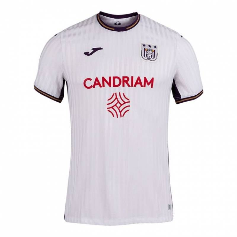 Trikot Anderlecht auswärts 2021/2022
