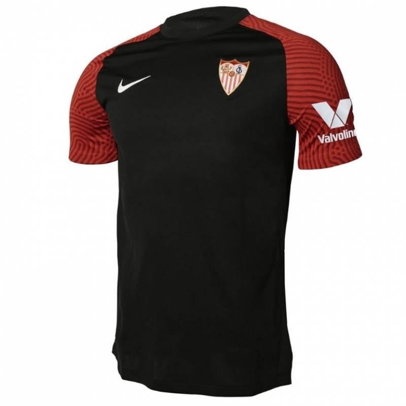 Trikot FC Sevilla Ausweichtrikot 2021/2022
