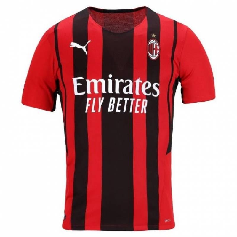 Trikot Milan zuhause 2021/2022