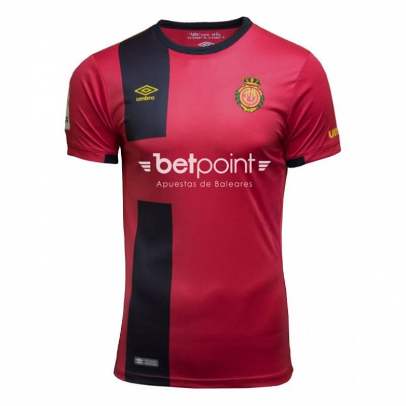 Trikot Mallorca zuhause 2018/2019