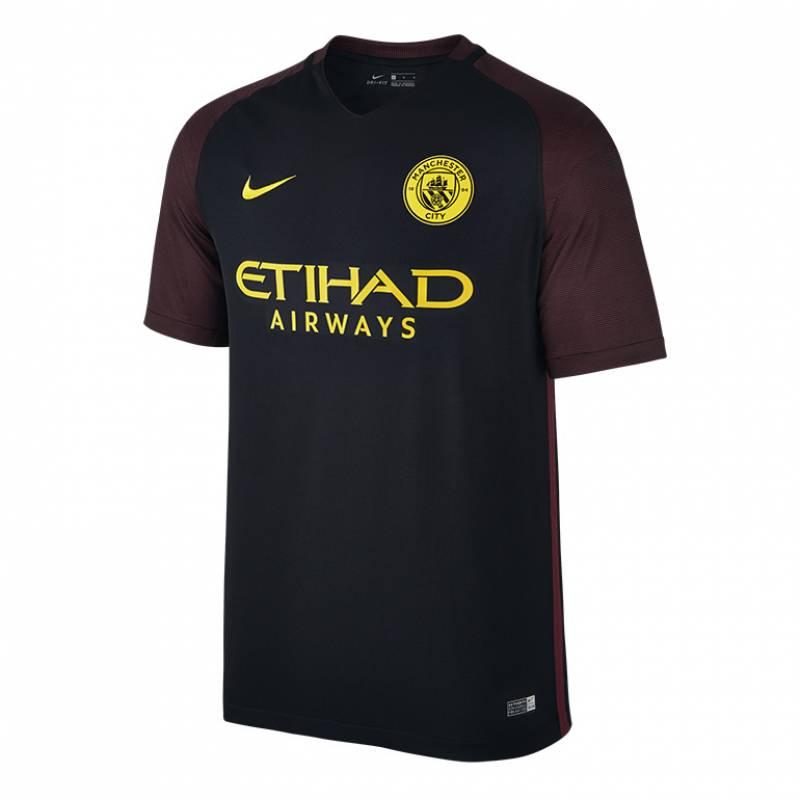 Trikot Manchester City FC auswärts 2016/2017