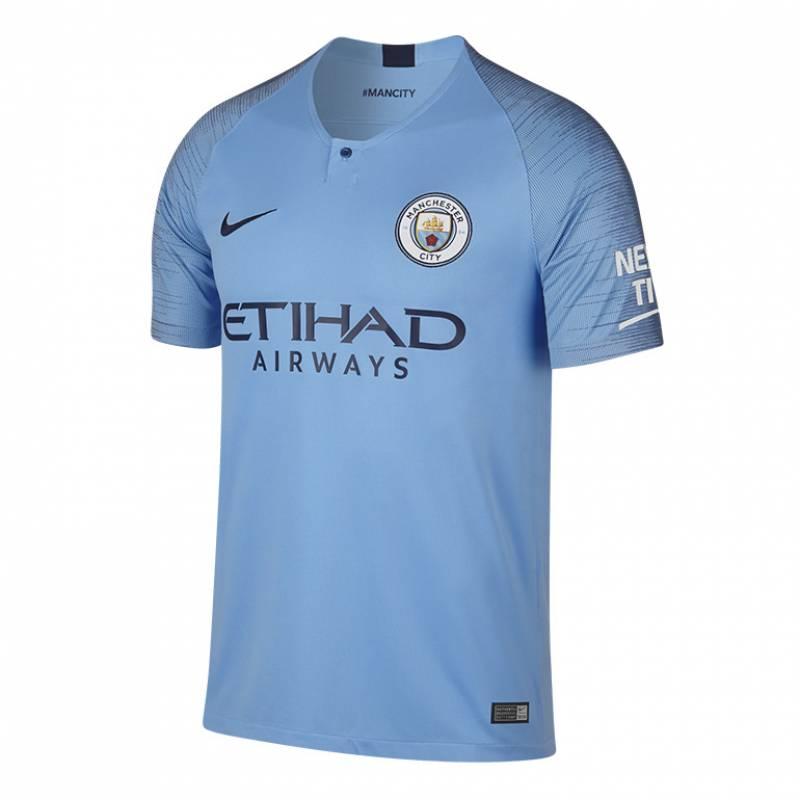 Trikot Manchester City FC zuhause 2018/2019
