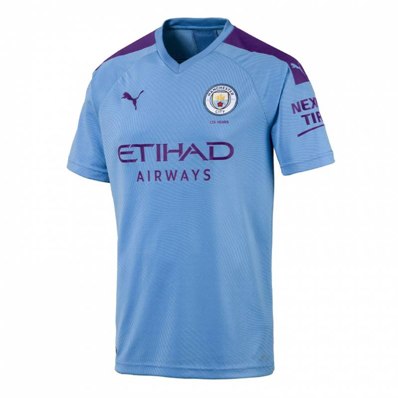 Trikot Manchester City FC zuhause 2019/2020