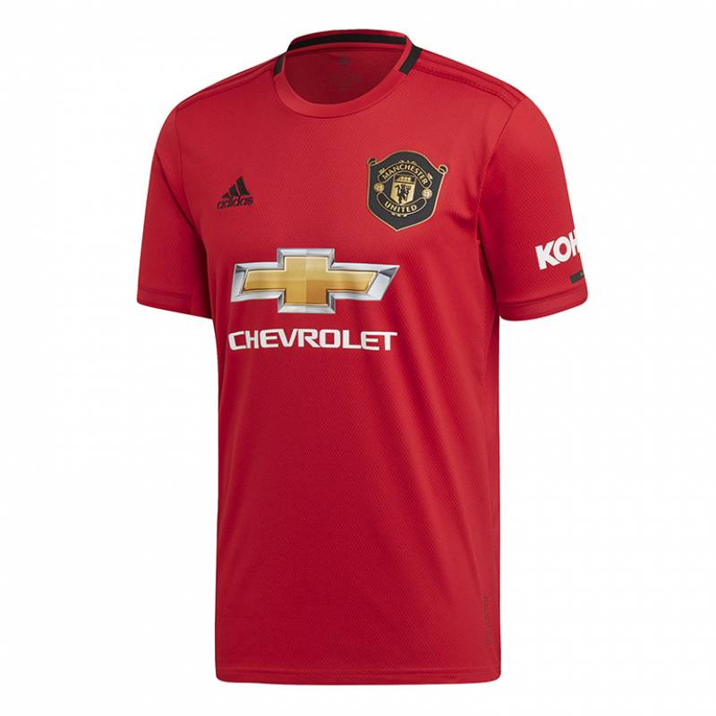 Trikot Manchester United FC zuhause 2019/2020